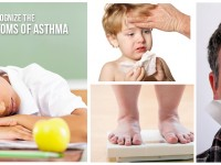 Do you recognize the 5 Symptoms of Asthma?