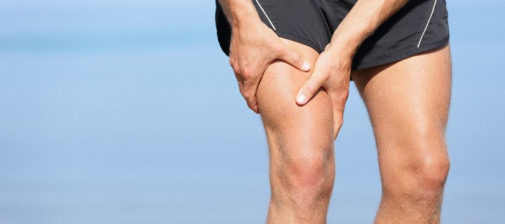 Exercise for Sports Injuries