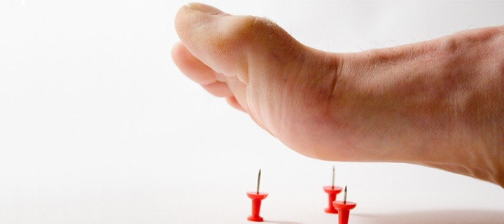 How to Take Care of your Nerves When you have Diabetes?