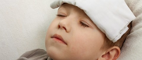 Do you recognize the 13 early signs of Brain Tumor in Children?