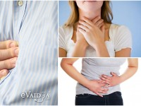 8 Warning signs of Esophageal Cancer