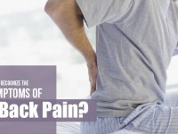 Back pain: Types, Symptoms and Preventive Measures