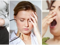 Do you recognize the Symptoms of Migraine?