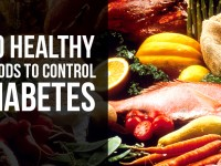 10 Healthy Foods to Control Diabetes