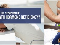 Do you recognize the 7 Symptoms of Adult Growth Hormone Deficiency?