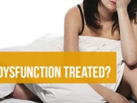 How is Female Sexual Dysfunction Treated?