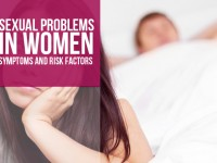 Sexual Problems in Women: Symptoms and Risk Factors