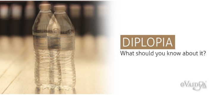 Diplopia: What should you know about it?