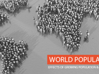 World Population Day: Effects of Growing Population and Measures to be Taken