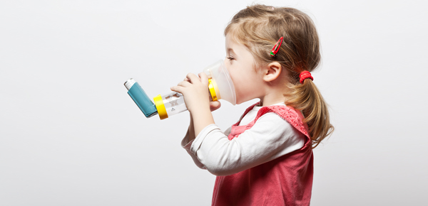 How to Treat Asthma in Children
