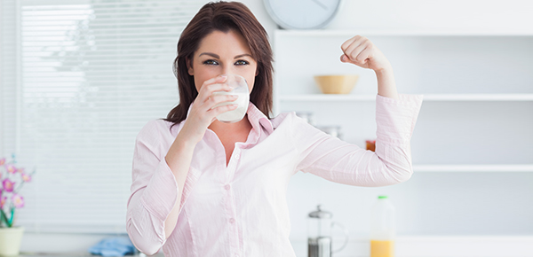 Prevent Osteoporosis Through Your Diet