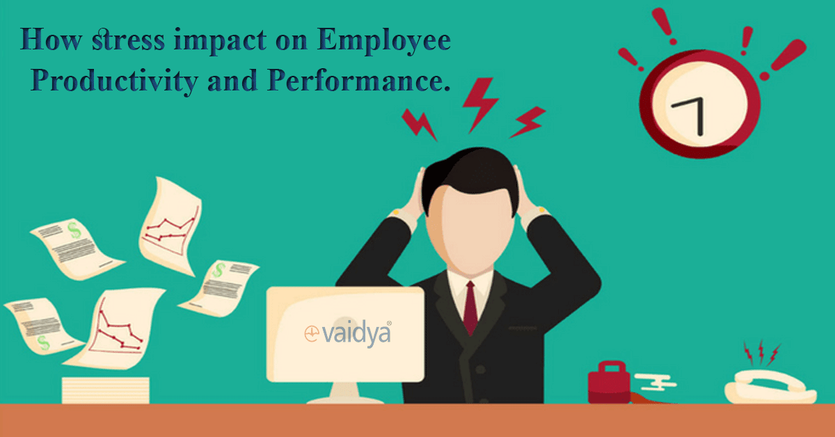 impact of stress on employee performance Factors affecting the employee's performance: of stress on the employee job performance positive impact on employee's performance.