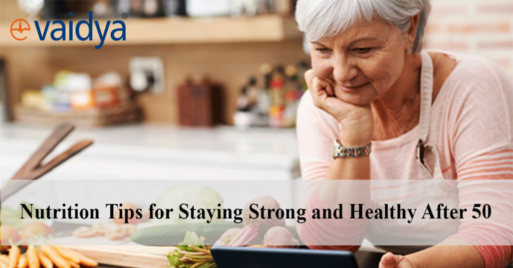 Nutrition Tips that are about to be discussed here are for those plus 50 people who is nothing different to a 20 folk with a mind that seeks a healthy and strong life. Making sure of foods to avoid after 50 will give the necessary flexibility to the body. It's just time that has passed and will pass rest all remains same if best exercise for over 50 is maintained. A good and balanced permutation of proper diet and exercise will reap years and years of extended life. 50 being the age of sobering and liberating is the most precious time to find whatever we want and do whatever we wish. Our lifestyle when we were younger has a definite impact on what we will be after 50. Studies proved there are more chances of prolonged life for those who maintained proper living during or before 30's or more essentially at the young and teenage. Our younger life style and hereditary has a major impact on how healthy you can turn post the fifties line. Before going to understand what to be done to stay strong and healthy post 50, its equally important to understand what actually are the major changes or concerns noticed in either men or women post 50. So let's walk through those first. •First and foremost change that's noticeable is the change in skin and hair •Safeguard your senses as that's the most noticed problem in many, post 50 or sometimes even before. •Changes in sleep patterns •Changes in metabolism, expected to fall by 5% for every decade •Changes in bone, joints and muscle strength accompanied by bladder control •Change in brain function and heart  •Fall in immunity resulting in expose to sick These are only very changes that are noticed in many to most post 50 but never to worry with the list because as for every problem there will be a solution. You can stay away and safe from these changes by properly following certain nutrition tips, following fitness over 50 and maintaining best diet for both men and women over 50. With that said let's see what the foods to avoid after