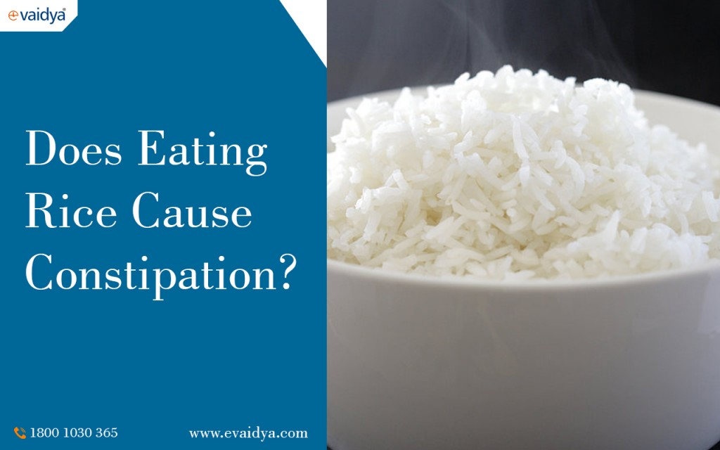 does eating rice cause constipation03